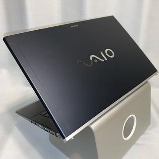 SONY - ☆爆速&大容量SSD2台搭載 SONY VAIO  ゲーミングにも