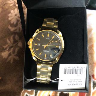 セイコー(SEIKO)のSEIKO 腕時計 SUR282P1(腕時計(アナログ))