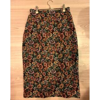 フリーズマート(FREE'S MART)のフリーズマート 膝丈スカート(ひざ丈スカート)