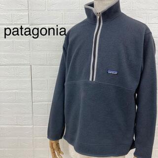 パタゴニア(patagonia)のpatagonia パタゴニア シンチラフリースジャケット プルオーバー(その他)