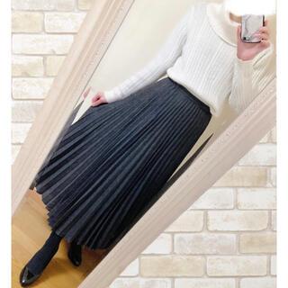 アリスバーリー(Aylesbury)のスタイルミー ◆ プリーツロングスカート ◆ 東京スタイル(ロングスカート)