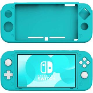 Nintendo Switch Lite ケース - ATiC Nintendo(家庭用ゲーム機本体)