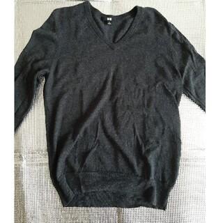 ユニクロ(UNIQLO)のUNIQLOセーター(ニット/セーター)