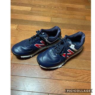 ニューバランス(New Balance)のニューバランス ゴルフシューズ(ウエア)