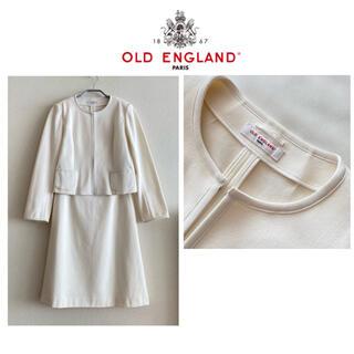 オールドイングランド(OLD ENGLAND)のオールドイングランド OLD ENGLAND★ スーツ スカート ジャケット(スーツ)