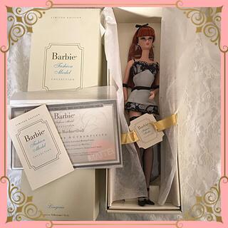 バービー(Barbie)のバービー人形 ファッションモデルコレクション ランジェリー NO.6(キャラクターグッズ)