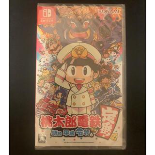 ニンテンドースイッチ(Nintendo Switch)の桃太郎電鉄 桃鉄 Nintendo Switch(家庭用ゲームソフト)
