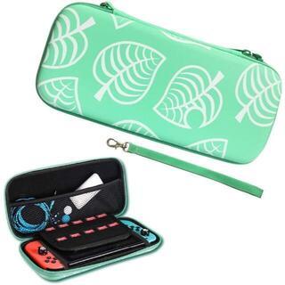 Nintendo Switch 対応 ケース かわいい どうぶつの森 任天堂スイ(家庭用ゲーム機本体)