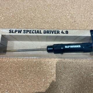 DAIWA - SLPW SPECIAL DRIVER 4.0