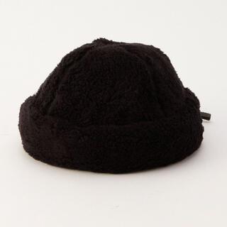 フレディアンドグロスター(FREDY & GLOSTER)の新品 ハロ コモディティー Kuna Fleece Cap(キャップ)