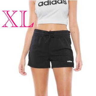 アディダス(adidas)のadidasパンツ ショートパンツレディース XLサイズ(ショートパンツ)