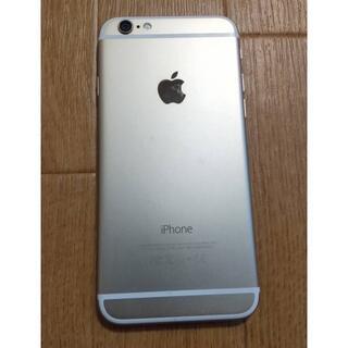 iPhone 6 Gold 64 GB 本体