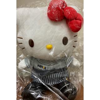 ハローキティ(ハローキティ)のキティ ぬいぐるみ(ぬいぐるみ)