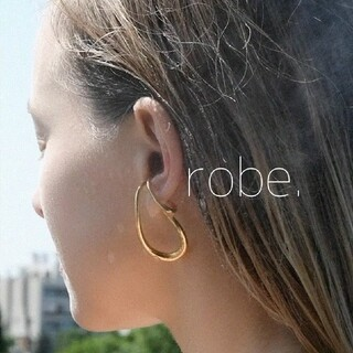 471.drop ear cuff【gold】