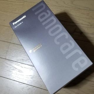 Panasonic - Panasonicヘアドライヤーナノケア