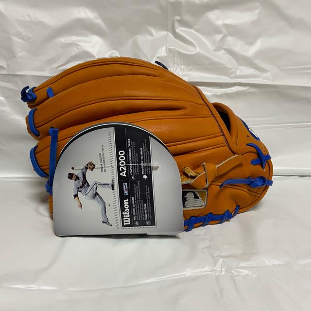 wilson(ウィルソン)のWILSON ウィルソン A2000 1789シリーズ 硬式用グローブ 限定 スポーツ/アウトドアの野球(グローブ)の商品写真