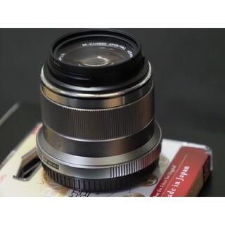 オリンパス(OLYMPUS)のとりとす様専用  単焦点レンズM.Zuiko 45mmF1.8(レンズ(単焦点))
