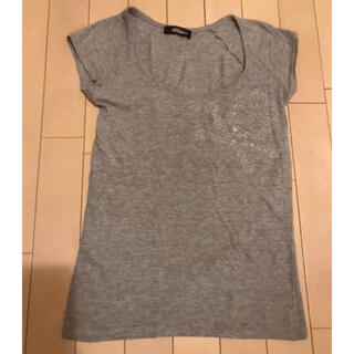 BARNEYS NEW YORK - Tシャツ・上質・バーニーズニューヨーク・サイズS