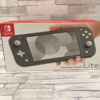 ニンテンドースイッチ(Nintendo Switch)のSwitch Lite 任天堂  本体 ニンテンドウ スイッチ ライト(携帯用ゲーム機本体)