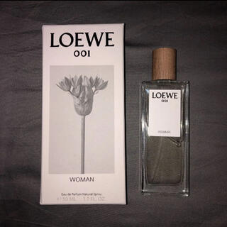 LOEWE - LOEWE 香水 woman 001 EDP 50ml