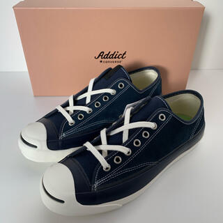 CONVERSE - CONVERSE ADDICT N.HOOLYWOOD JACK PURCELL