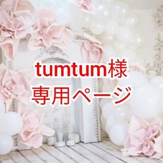 tumtum様 専用ページ①(生地/糸)