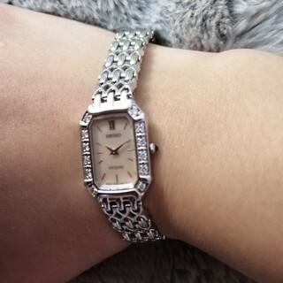 セイコー(SEIKO)のSEIKO 腕時計(腕時計)
