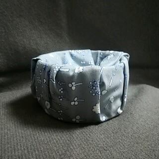 イッタラ(iittala)の布付き イッタラ ペールピンク フローラ ボウル 10cm 北欧 ガラス (食器)