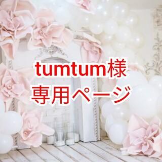 tumtum様 専用ページ②(生地/糸)