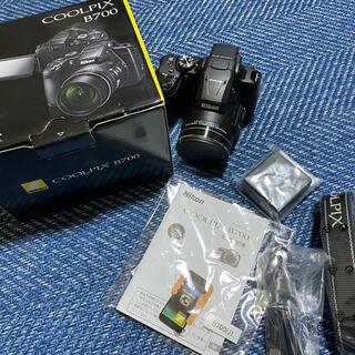 ニコン(Nikon)のNikon B700  訳あり(コンパクトデジタルカメラ)