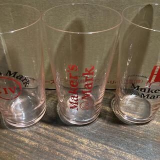 トウヨウササキガラス(東洋佐々木ガラス)のメーカーズマーク うすづくりタンブラー3個セット 新品・未使用(タンブラー)