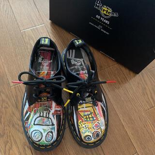 ドクターマーチン(Dr.Martens)のdrmartens バスキア (UK3)(ローファー/革靴)