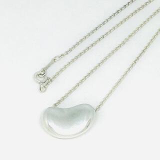 ティファニー(Tiffany & Co.)のティファニー エルサ ペレッティ ビーン ネックレス ペンダント(ネックレス)
