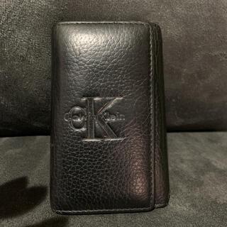 Calvin Klein - CK カルバンクライン キーケース