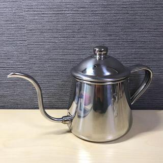 タカヒロ TAKAHIRO コーヒードリップポット (0.5L) (調理道具/製菓道具)