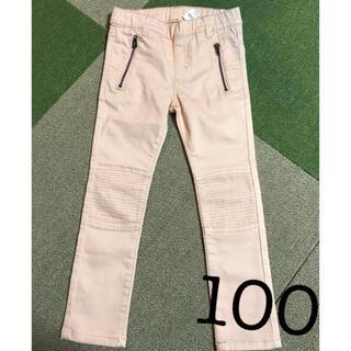 エイチアンドエム(H&M)の【未使用】H&M 男女兼用 パンツ 100(パンツ/スパッツ)