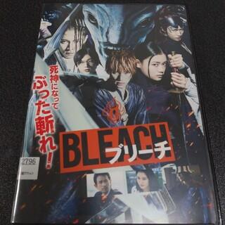 シュウエイシャ(集英社)のブリーチ BLEACH   DVD レンタル(日本映画)