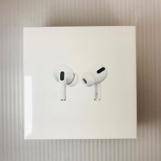 Apple - 本日限定値下げiPhone AirPods Pro エアポッド プロ