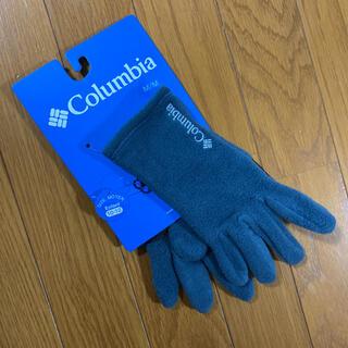 コロンビア(Columbia)の新品 コロンビア Columbia キッズ ユース 手袋 M(手袋)