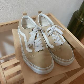 VANS - VANS キッズスニーカー 22 cm