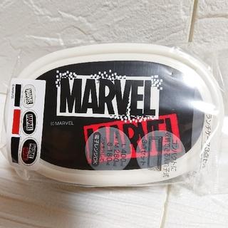 マーベル(MARVEL)のマーベル MARVEL☆ランチケース 入れ子式 弁当箱 3個入り(弁当用品)