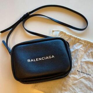 Balenciaga - バレンシアガ エブリデイ カメラ バッグ S