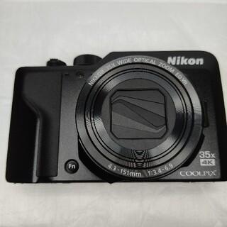 ニコン(Nikon)のnikon a1000 追加画像(コンパクトデジタルカメラ)