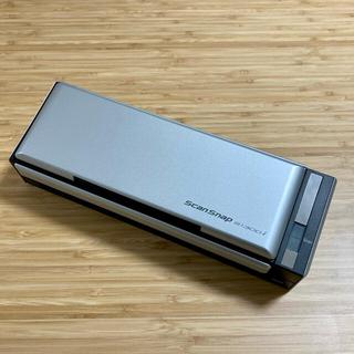 フジツウ(富士通)のPFU ScanSnap S1300i(PC周辺機器)