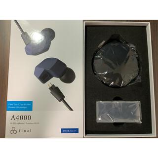 final A4000