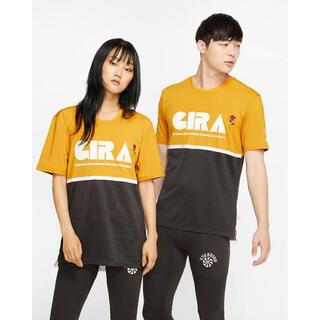 NIKE - 新品☆GYAKUSOU ランニングシャツ