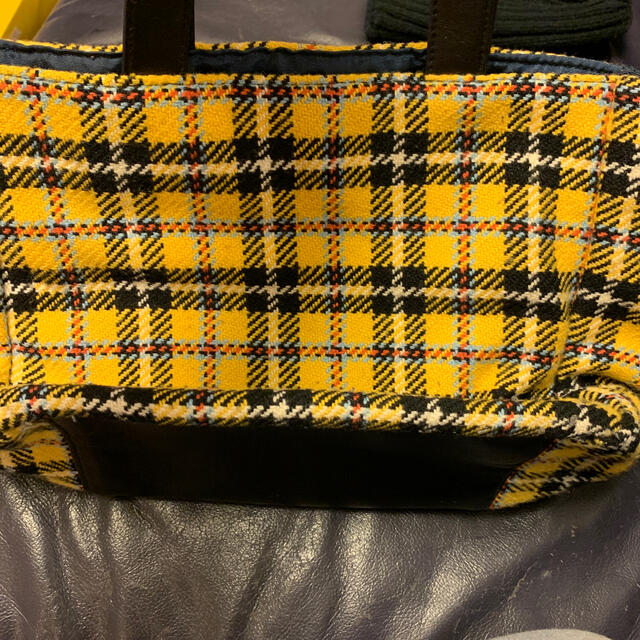 familiar(ファミリア)のファミリアトートバッグ キッズ/ベビー/マタニティのこども用バッグ(レッスンバッグ)の商品写真