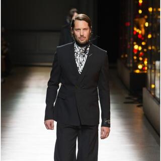 DIOR HOMME - Dior 18aw アトリエ テーラードジャケット
