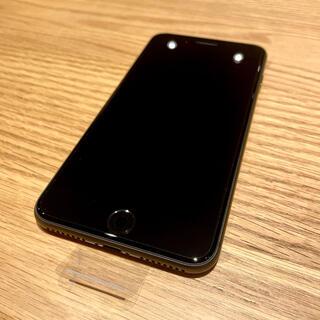 Apple - 【新品】iPhone8plus 256GB スペースグレー