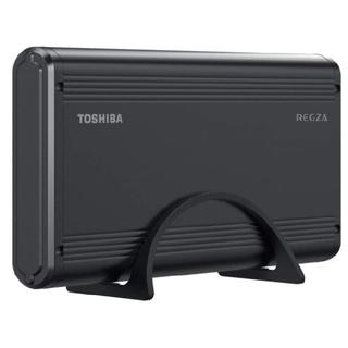 トウシバ(東芝)の(アウトレット)東芝 USBハードディスク(テレビ向け)3TB(その他)